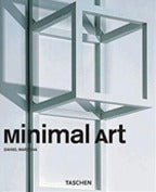 Minimal Art (Taschen Basic Art Series)