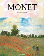 Monet: Taschen 25th Anniversary Edition
