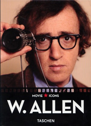 Movie Icons: Woody Allen