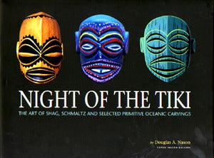 Night Of The Tiki