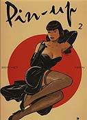 Pin-Up 2 (Berthet/Yann) French