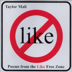 Poems From The Like Free Zone (Cd)