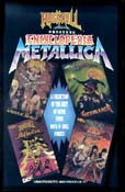 Rock & Roll Comics: Encyclopedia Metallica