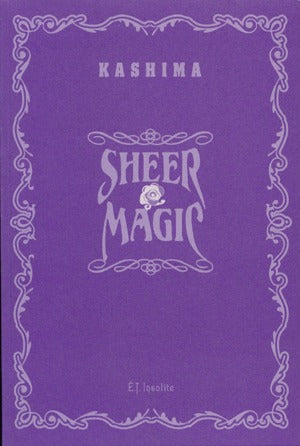 Sheer Magic (In Slipcase)