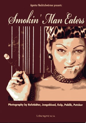 Smokin' Man Eaters