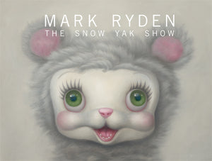 The Snow Yak Show Hardcover