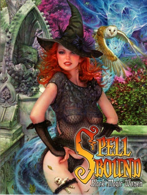Spellbound Vol. 1