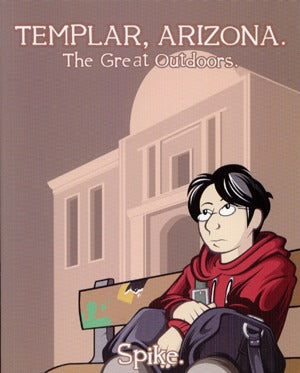 Templar, Arizona, Vol. 1