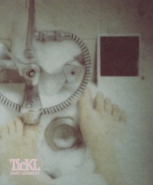 Tickl Erotic Cabinet Magazine #2