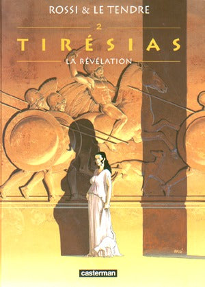 Tiresias 2: La Revelation
