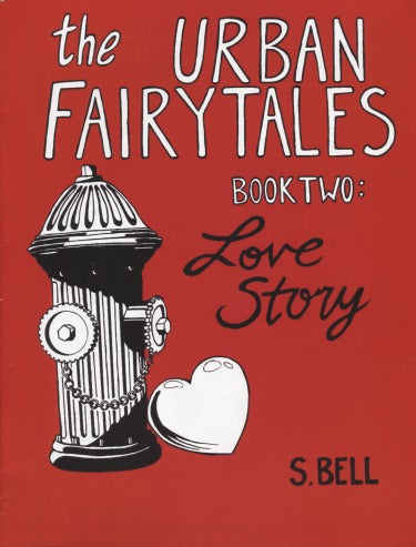 The Urban Fairy Tales 2