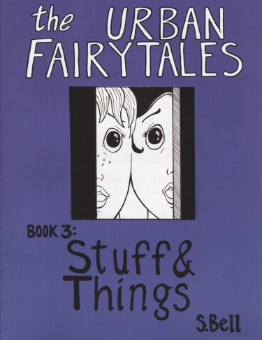 The Urban Fairy Tales 3