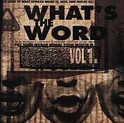 What's The Word V1 (Cd)