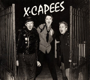 X-Capees