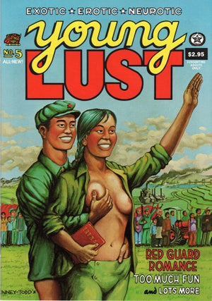 Young Lust #5