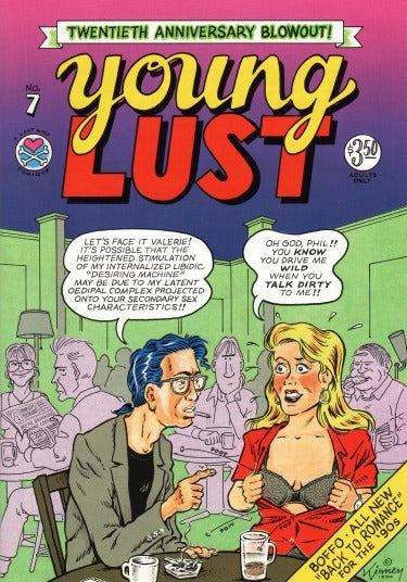 Young Lust #7