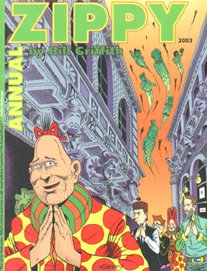Zippy Annual 4: 2003