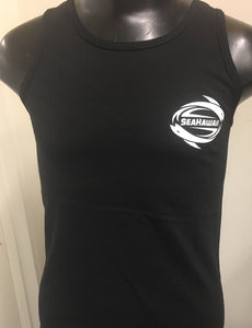 N/S Tank Top: Hammerhead Black - SALE!!!
