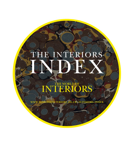 The World of Interiors Index