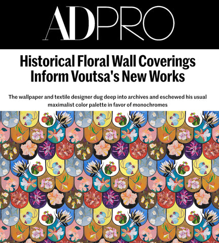 AD Pro Historical Florals