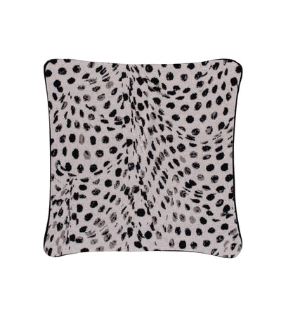 Voutsa x Saved NY Audrey Dot Cashmere Pillow