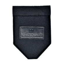 Kingsquare Exclusive Pocket Square Holder- Men's Suit/Blazer/Coat Pocket Square Keeper