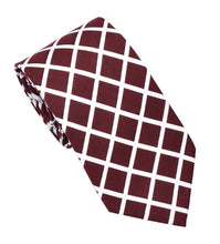 Kingsquare Men's Necktie, Sock, and Pocket Square Set in Gift Box