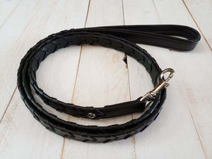 The Hickstead Collection: Laced Dog Lead