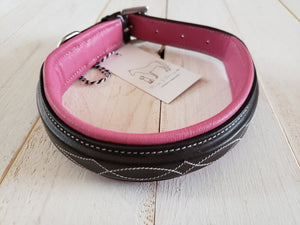 The Derby Collection: Fancy Stitch Collar