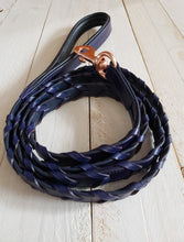 Load image into Gallery viewer, The Hickstead Collection: Laced Dog Lead