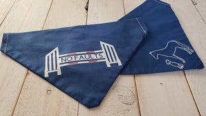 The No Faults Bandana