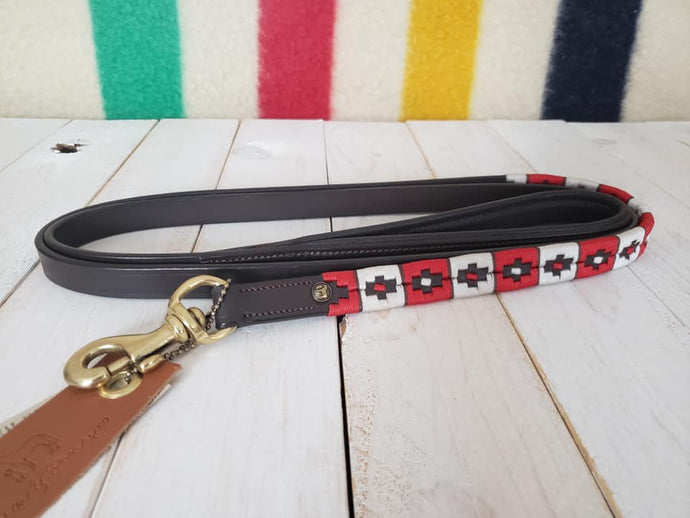 Heritage Capsule: Maple Dog Leash