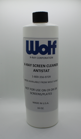 Wolf X-Ray Anti-Static Screen Cleaner