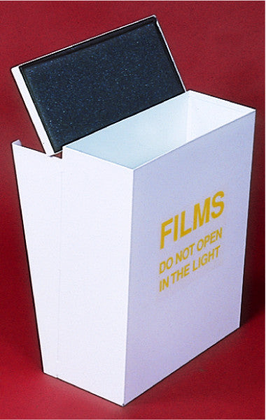 Table Top Film Bin