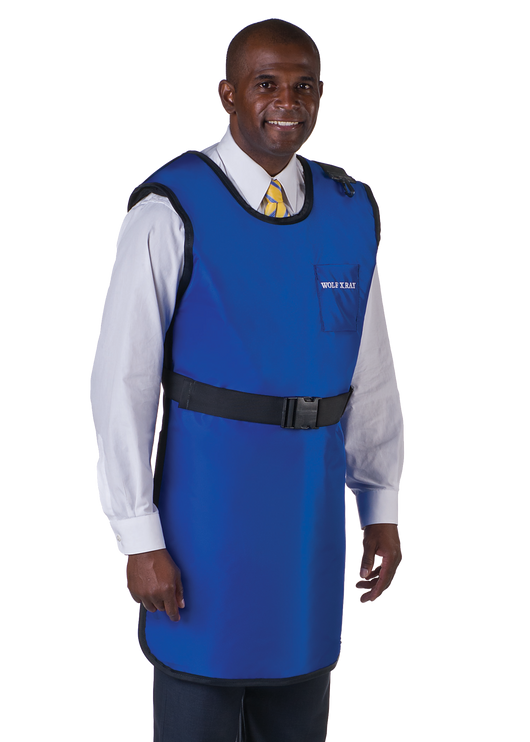 Coat Apron: Regular Lead
