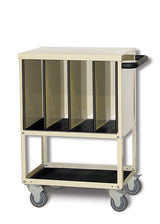 CR/DR Plate Carts