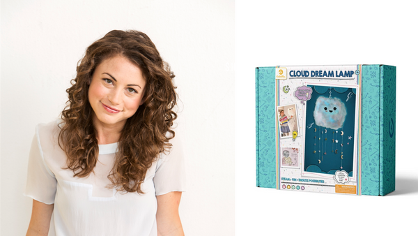 Interview with Debbie Sterling, the founder of Goldieblox!