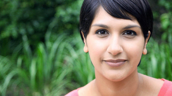 Women Who Inspire: Science Journalist & Author Angela Saini