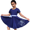 Apollo Kids Twirl Dress with Pockets