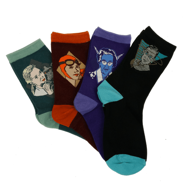 Trailblazer Women Socks