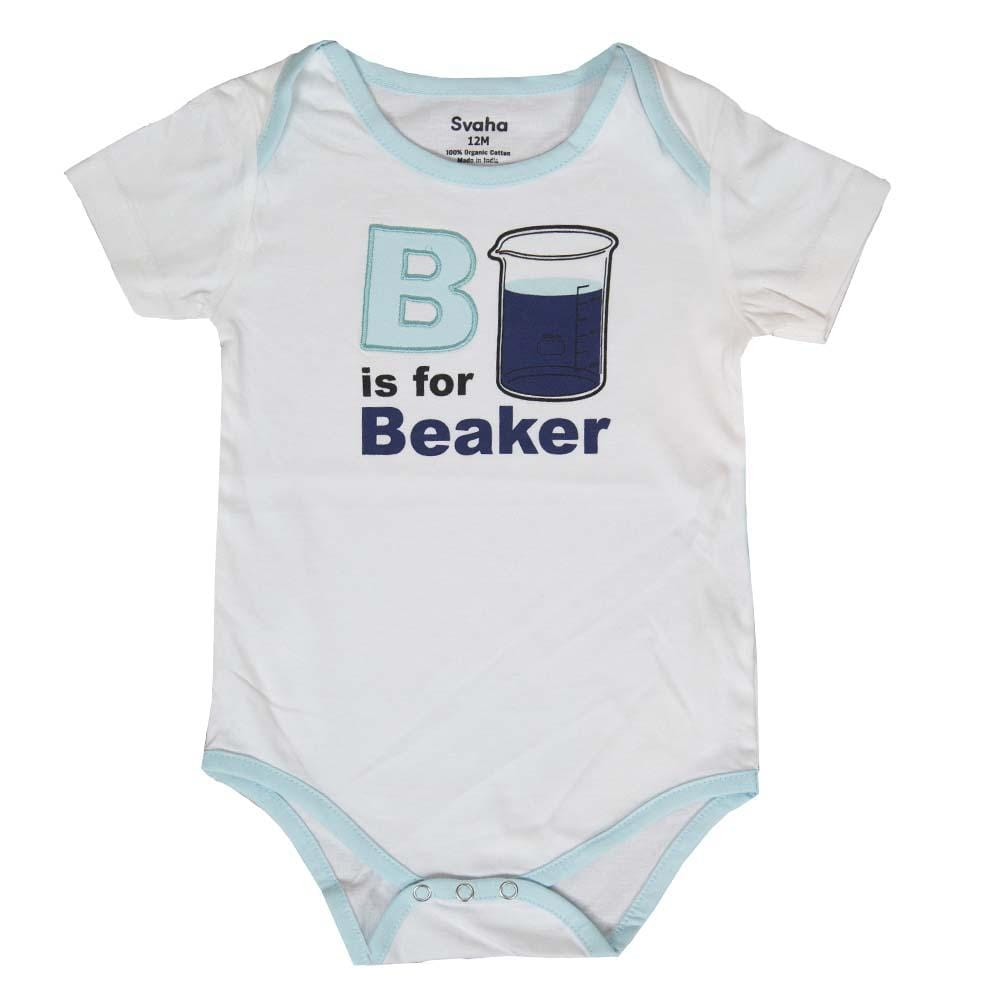 46ce69df30a9 Geekling Love Baby Bodysuit Bundle - Organic Cotton 3-Pack  PLAIN ...