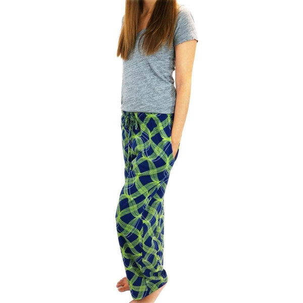 Sine Waves Adults Lounge Pants