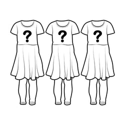 Bag of Mystery Dresses & Leggings Sets (Kids)