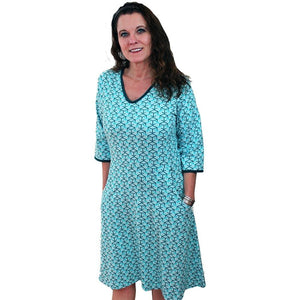 Womens Technology Dress with Pockets, Womens STEM Dress with Pockets, Womens Clothing, Womens Cryptography Dress with Pockets, Womens Bitcoin Dress with Pockets, Womens Crypto Dress with Pockets, Womens Finance Dress with Pockets, Womens Clothing, Womens Money Dress with Pockets, Womens Computer Dress with Pockets, Women's Dress with Pockets - Svaha USA