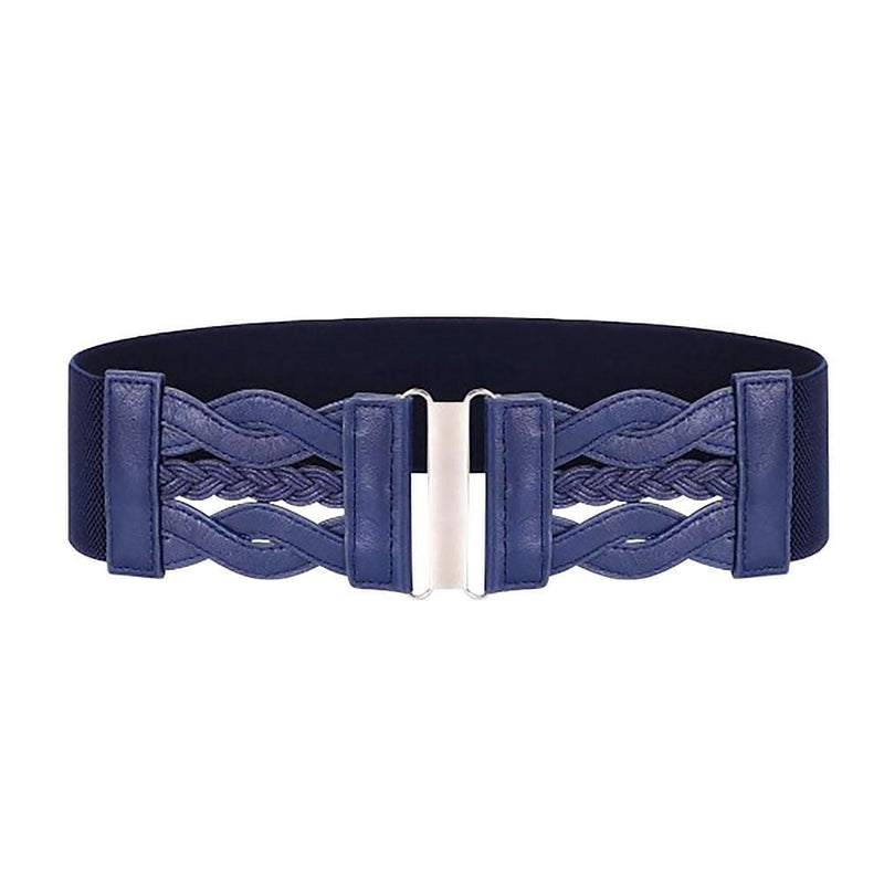 Double Helix Belt