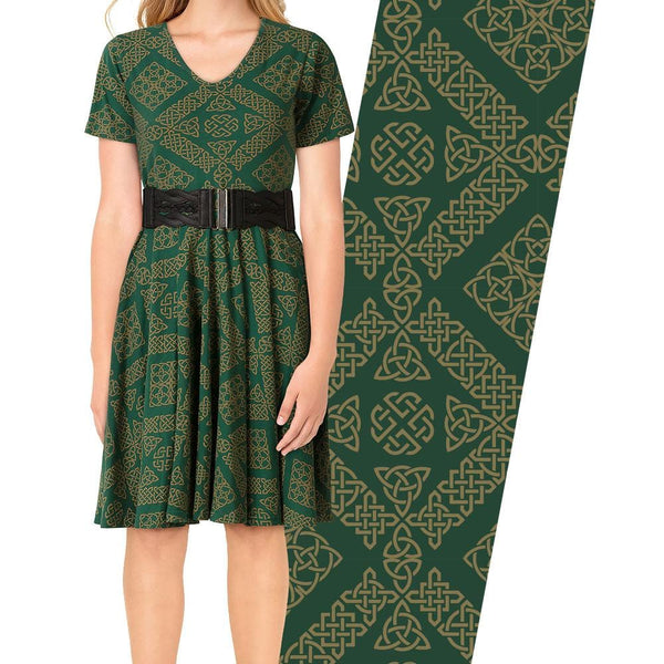 Celtic Knots Rachael Dress