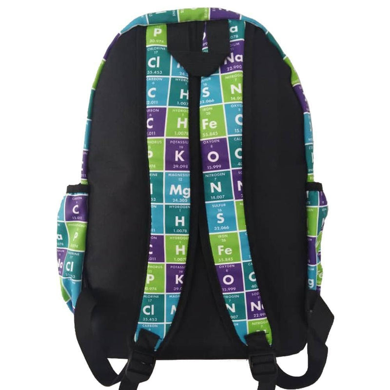 Human Body Periodic Elements 'Back to School' Bundle
