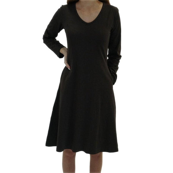 Theobromine Katherine Dress