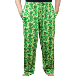 Sleeping Cthulhu Adult Lounge Pants