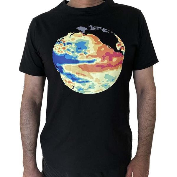 Global Warming Mens Shirt, Weather Shirt, Climate Shirt, Climate Change Mens Shirt, Science Shirt, STEM Shirt, Science Mens Shirt, STEM Mens Shirt, Weather Shirt, Meteorology Shirt, El Nino Shirt, Meteorologist Mens Shirt, Meteorology Mens Shirt, Science T-Shirt, STEM T-Shirt, Equator Shirt, Wind and Current Change Mens Shirt, Southern Oscillation Mens Shirt, Science Mens Shirt, STEM Shirt, El Nino Unisex T-Shirt - SVAHA USA